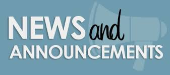 newsannouncements